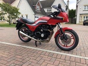 1984 Kawasaki GPZ750 A1 For Sale