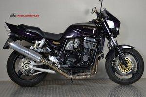 1997 Kawasaki ZRX 1100, 1052 cc, 98 hp