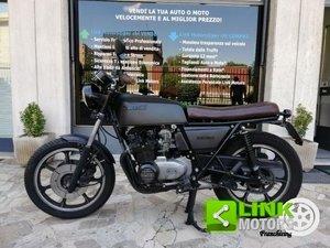 1980 Kawasaki Z500 Cafè Racer For Sale