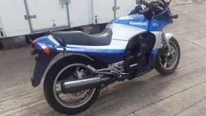 1986 Kawasaki gpz900r *SOLD*