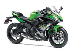 New 2019 Kawasaki Ninja 650 ABS KRT**SAVE £800!** For Sale