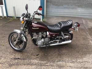 1980 KAWASAKI Z1000 LTD  For Sale