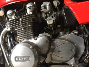 1977 Kawasaki Z1000 A2 For Sale