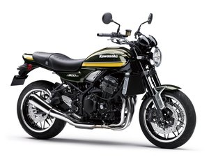 Picture of New 2021 Kawasaki Z900 RS ABS **Yellow / Green**Due JANUARY* For Sale