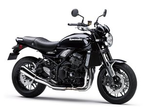New 2020 Kawasaki Z900 RS ABS Black For Sale