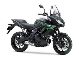 New 2020 Kawasaki Versys 650 ABS SE*0% APR & FREE DELIVERY* For Sale