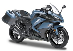 New 2019 Kawasaki Z1000 SX ABS Tourer**SAVE £1,000!!** For Sale