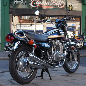 1974 Z1B 900 DOHC Classic as New, Beautiful Condition. For Sale