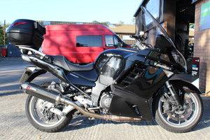 2008 08 Kawasaki 1400 GTR ABS Sports Tourer For Sale