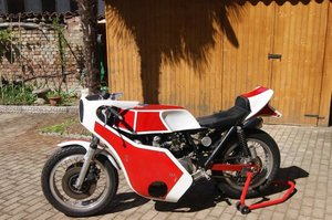 KAWASAKI Z900 BIMOTA DEL 1972 For Sale
