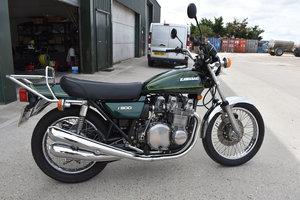 1976 KAWASAKI Z900 IN STUNNING CONDITION For Sale