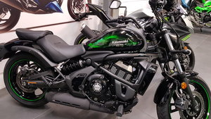 New 2020 Kawasaki Vulcan S ABS SE*£500 PAID & 3 YRS 0% APR**