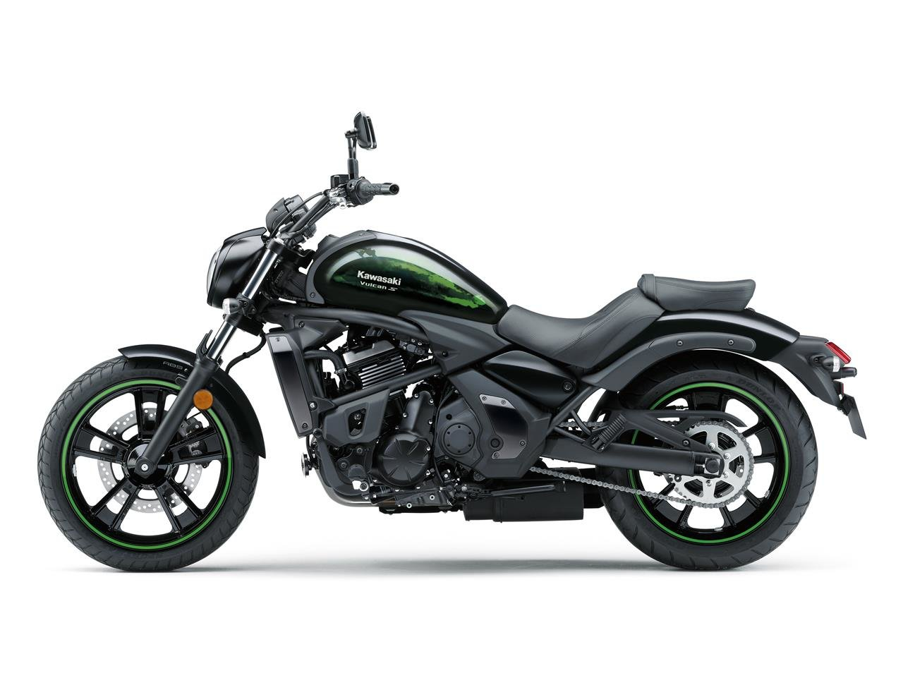 New 2020 Kawasaki Vulcan S SE*£99 Deposit 3 YRS 0% APR** For Sale (picture 3 of 6)
