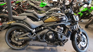 New 2020 Kawasaki Vulcan S ABS SE *FREE DELIVERY & 0% APR* For Sale