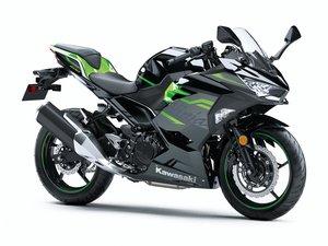 New 2020 Kawasaki Ninja 400 ABS**FREE DELIVERY**