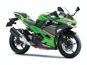 Picture of New 2020 Kawasaki Ninja 400 ABS KRT**FREE DELIVERY** For Sale