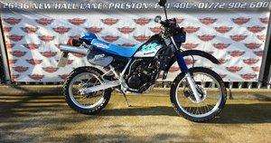 1995 Kawasaki KLR250 Enduro For Sale