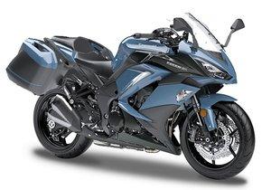 New 2019 Kawasaki Z1000 SX Tourer*1 BIKE IN BLUE SAVE £1300* For Sale