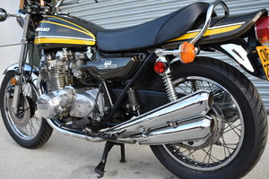 1974 KAWASAKI Z1-A IN BEAUTIFUL ORIGINAL CONDITION For Sale