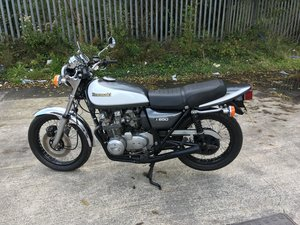1978 KAWASAKI Z650 B1 For Sale