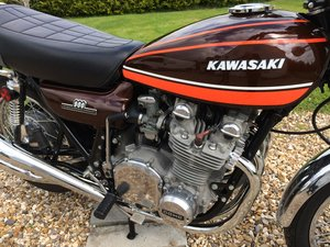 1974 Kawasaki Z1A For Sale