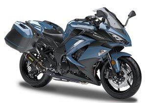 New 2019 Kawasaki Z1000 SX Perf Tourer* 1 BIKE SAVE £1,300*