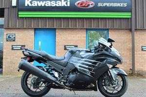 2016 66 Kawasaki ZZR1400 ABS Super Sports Tourer