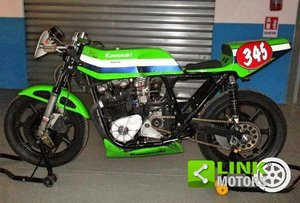 KAWASAKI Z 900 (1973) - UNICA For Sale