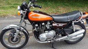1972 Kawasaki z1