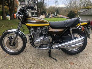 1974 Z1A Fully restored immaculate For Sale