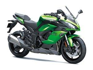 New 2020 Kawasaki Ninja 1000 SX *Due Feb** For Sale