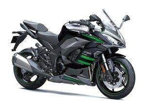 New 2020 Kawasaki Ninja 1000 SX **Due Feb** For Sale