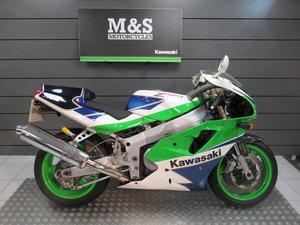 1991 Kawasaki ZXR750 R