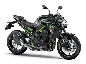 New 2020 Z900 **Due Jan**