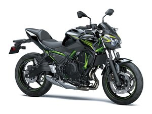 Picture of New 2020 Kawasaki Z650 ABS *LAST 1 £99 Dep 3 yrs 0% APR* For Sale