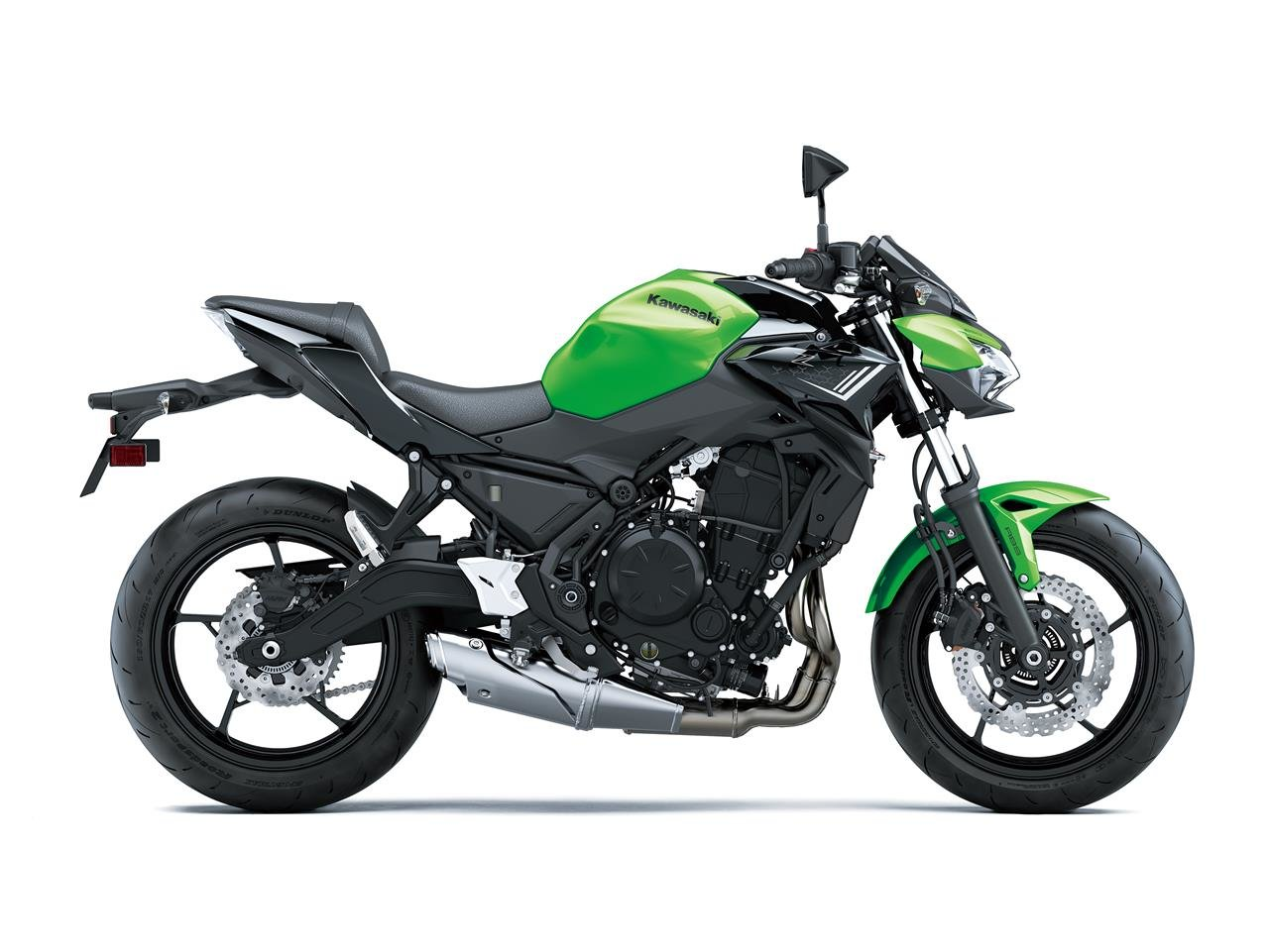 New 2020 Kawasaki Z650 ABS*3 Yrs 0% APR & FREE Delivery* For Sale (picture 2 of 6)