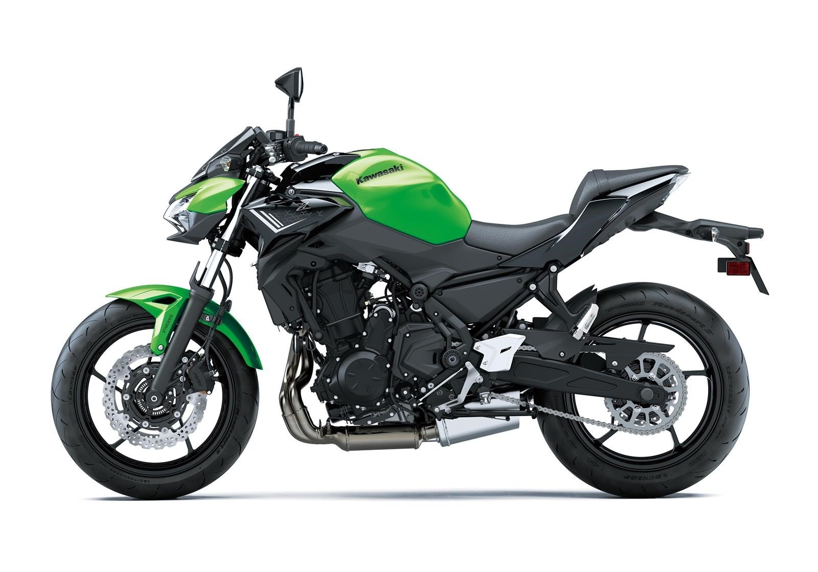 New 2020 Kawasaki Z650 ABS*3 Yrs 0% APR & FREE Delivery* For Sale (picture 3 of 6)