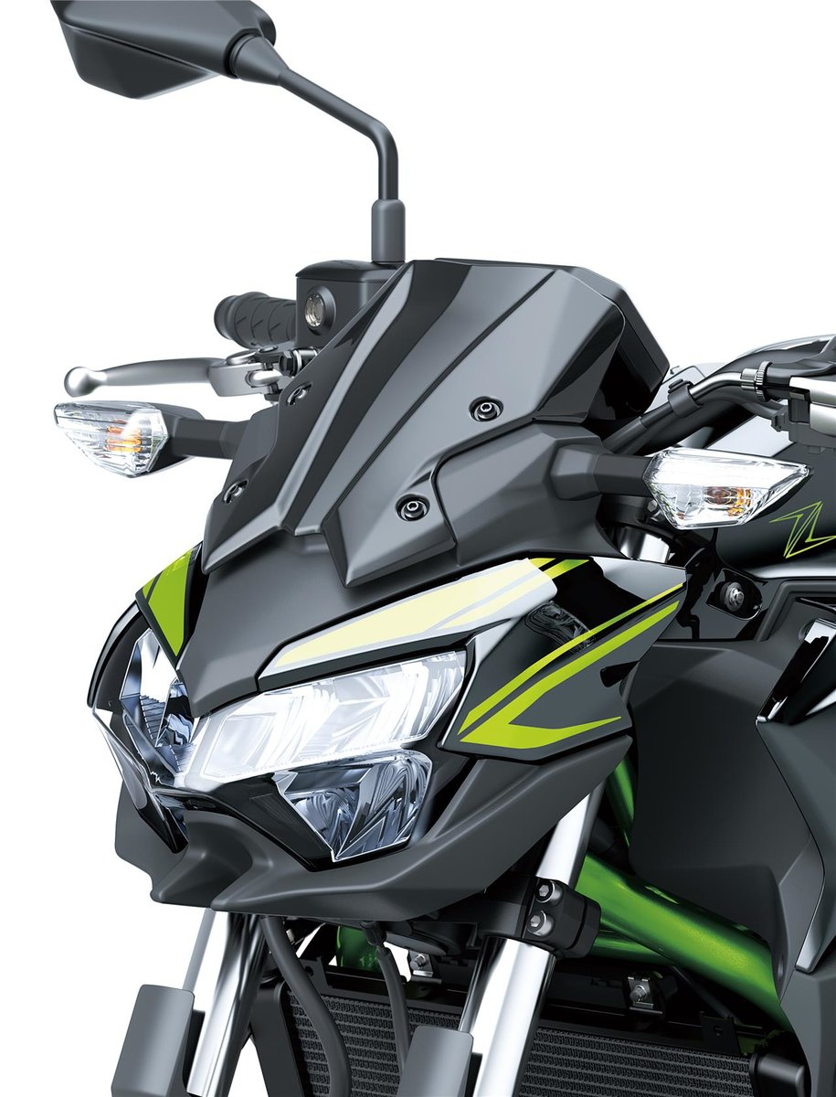New 2020 Kawasaki Z650 ABS*3 Yrs 0% APR & FREE Delivery* For Sale (picture 4 of 6)