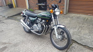 Picture of 1976 Kawasaki Z900, SOLD, awaiting collection SOLD