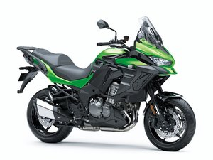 New 2020 Kawasaki Versys1000 ABS *£700 PAID & FREE DELIVERY*