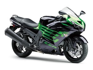 NEW 2020 Kawasaki ZZR1400*£600 PAID & FREE Delivery*