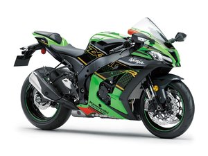 New 2020 Kawasaki Ninja ZX-10R**£1,000 PAID & FREE DELIVERY*