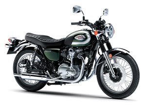 Picture of New 2020 Kawasaki W800 ABS **LAST 1 IN STOCK ** For Sale