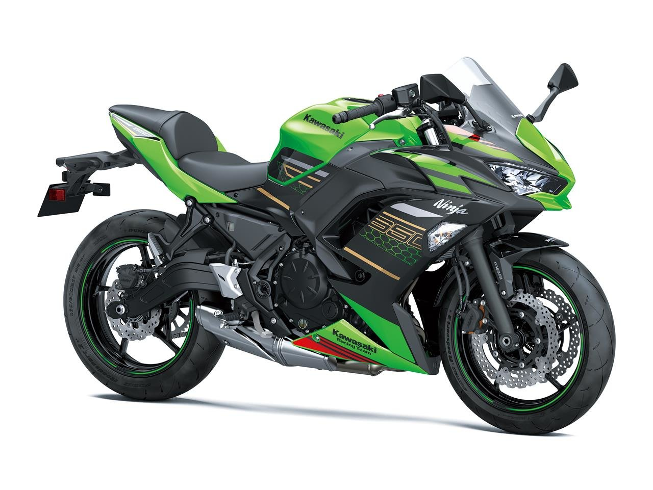 New 2020 Kawasaki Ninja 650 KRT*FREE DELIVERY & 3YR 0% APR* For Sale (picture 1 of 6)