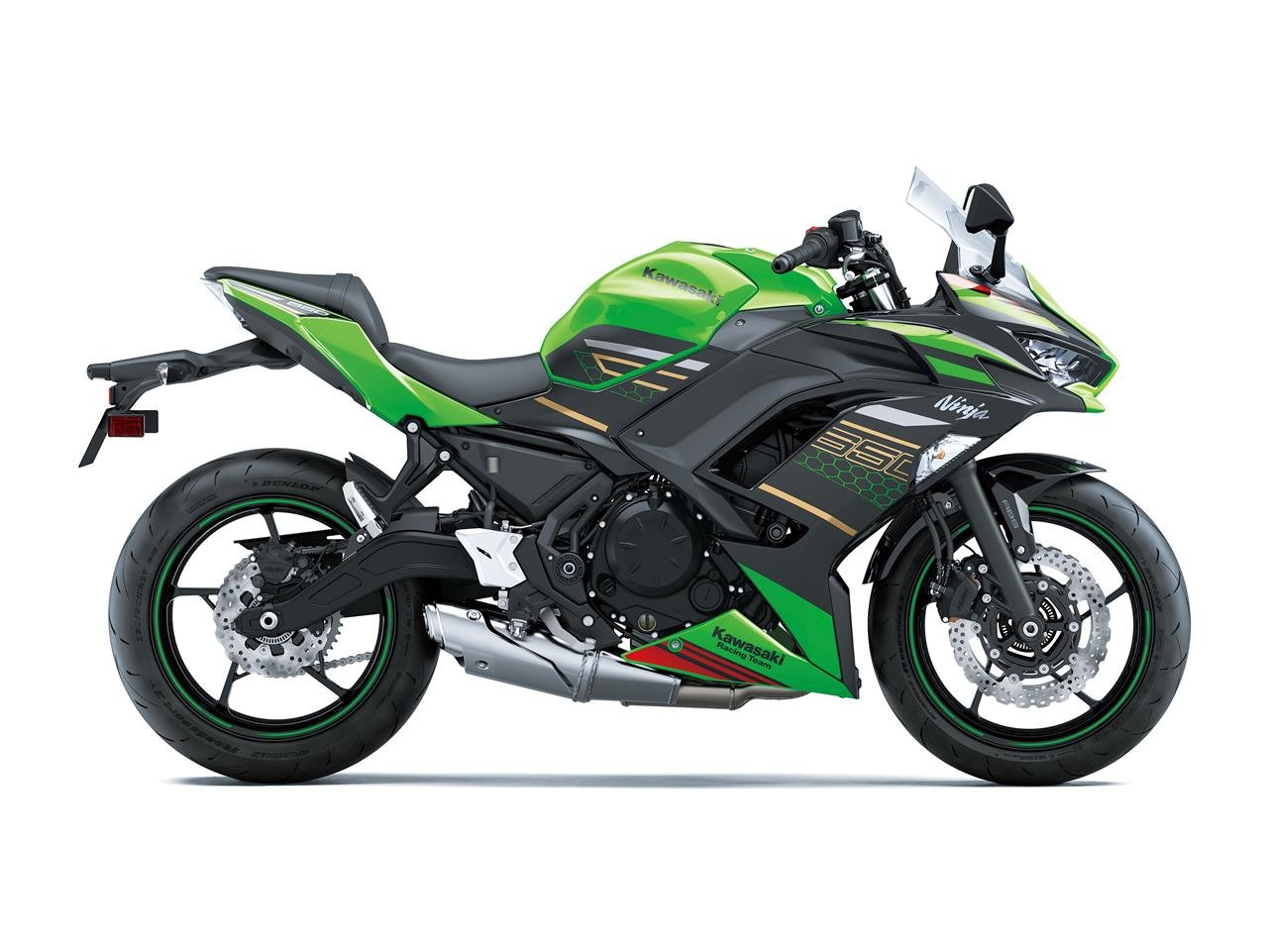 New 2020 Kawasaki Ninja 650 KRT*FREE DELIVERY & 3YR 0% APR* For Sale (picture 2 of 6)