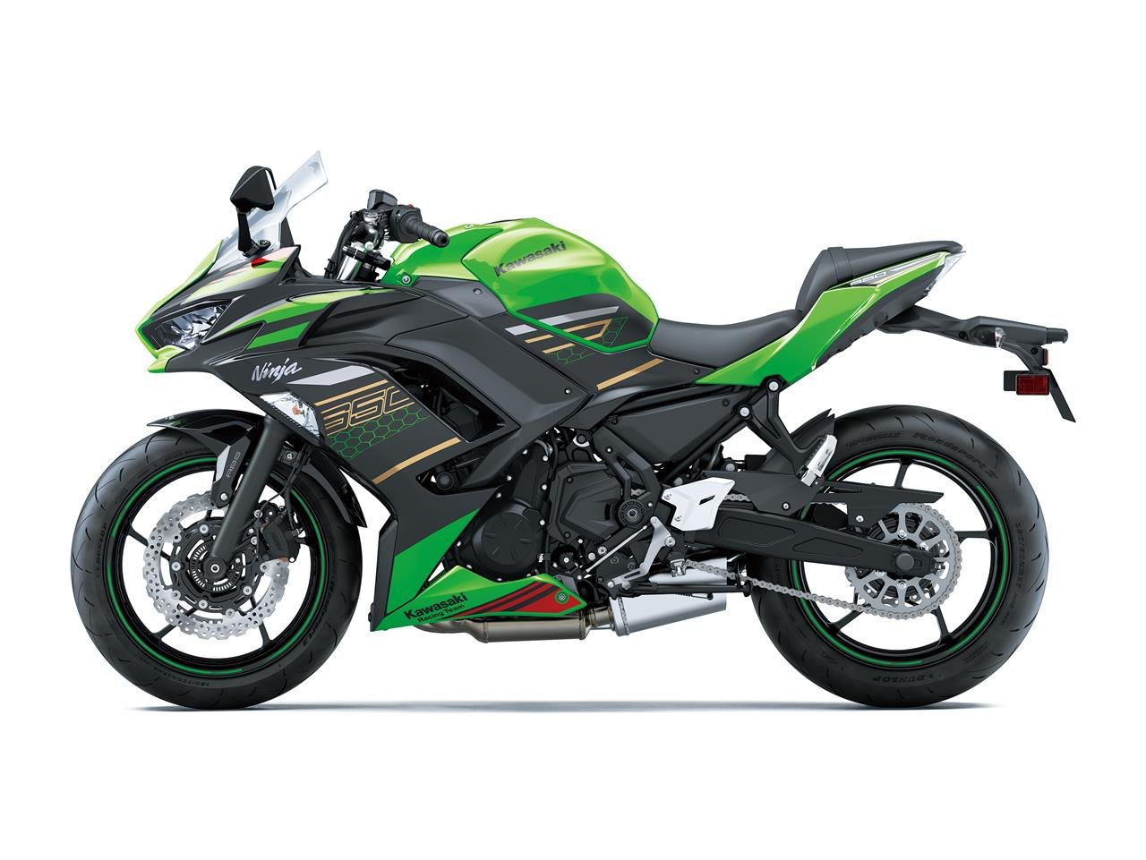 New 2020 Kawasaki Ninja 650 KRT*FREE DELIVERY & 3YR 0% APR* For Sale (picture 3 of 6)