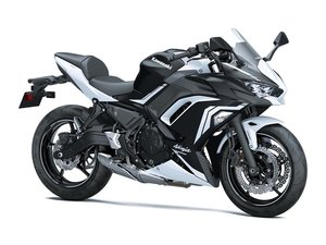 Picture of New 2020 Kawasaki Ninja 650 ABS SE *£99 Deposit 0% APR* For Sale