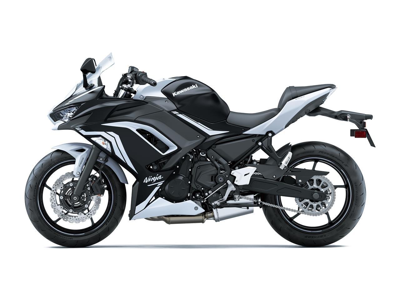New 2020 Kawasaki Ninja 650 ABS SE *£99 Deposit 0% APR* For Sale (picture 3 of 6)