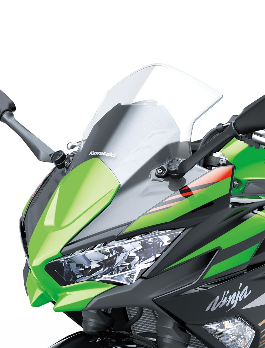 New 2020 Kawasaki Ninja 650 ABS SE *£99 Deposit 0% APR* For Sale (picture 4 of 6)