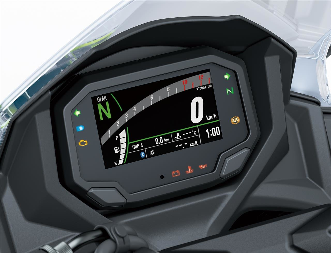 New 2020 Kawasaki Ninja 650 ABS SE *£99 Deposit 0% APR* For Sale (picture 5 of 6)